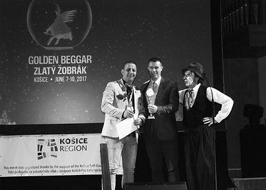 Golden Beggar Film Festival 2017 - B&W.j