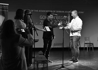 Golden Beggar Film Festival 2016 - B&W.j