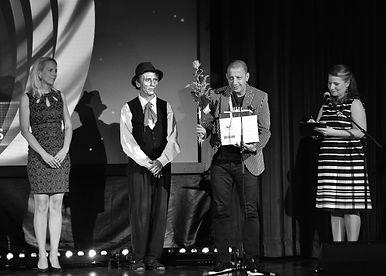 Golden Beggar Film Festival 2018 - B&W.j