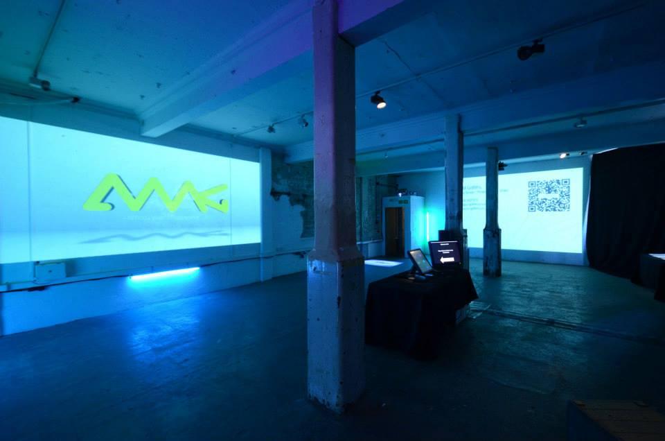 Creative Industry Fare 2013