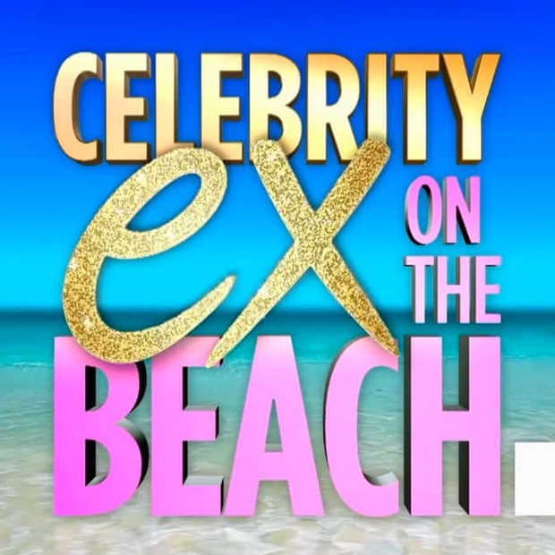 Celebrity Ex On The Beach