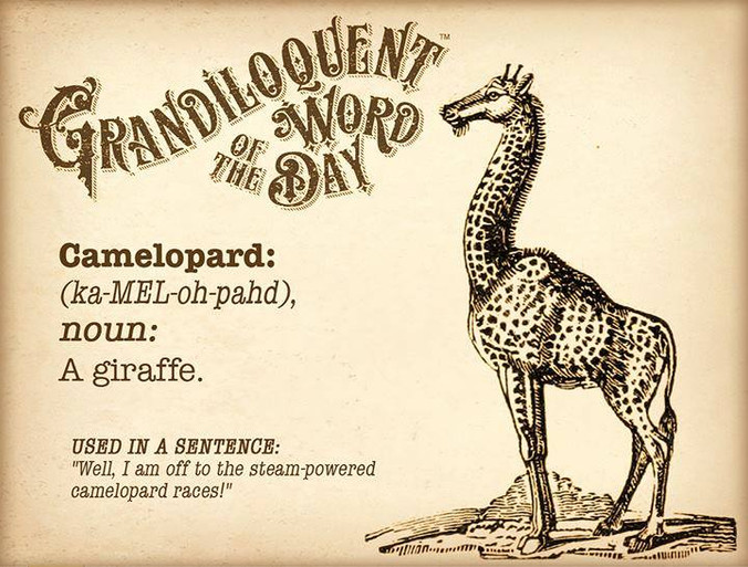 Camelopard