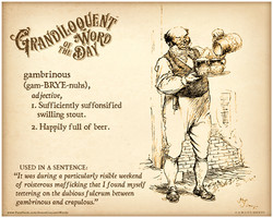 Gambrinous