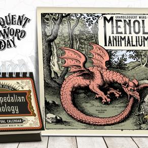 Calendars of Grandiloquence!
