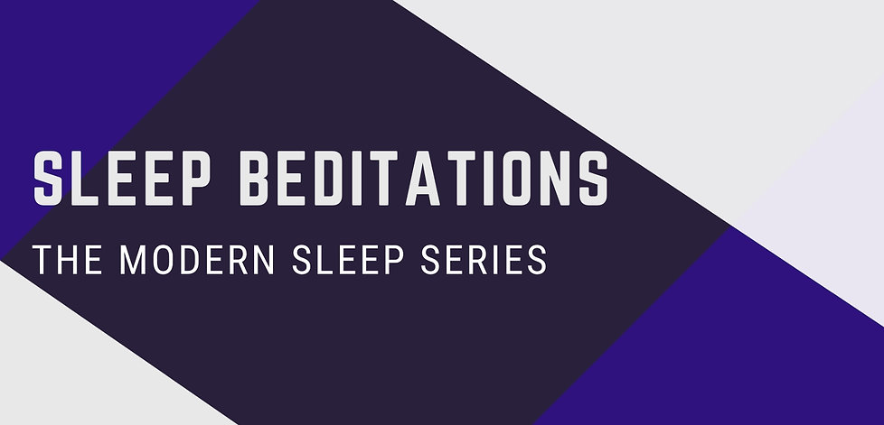 WP Sleep Beditations Home Page
