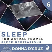 Sleep for Astral Travel