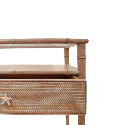 VeladorArt-Bambú Simple