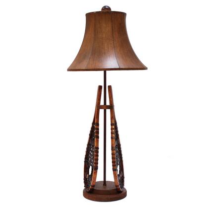 Lámpara de sobremesa Snowshoe