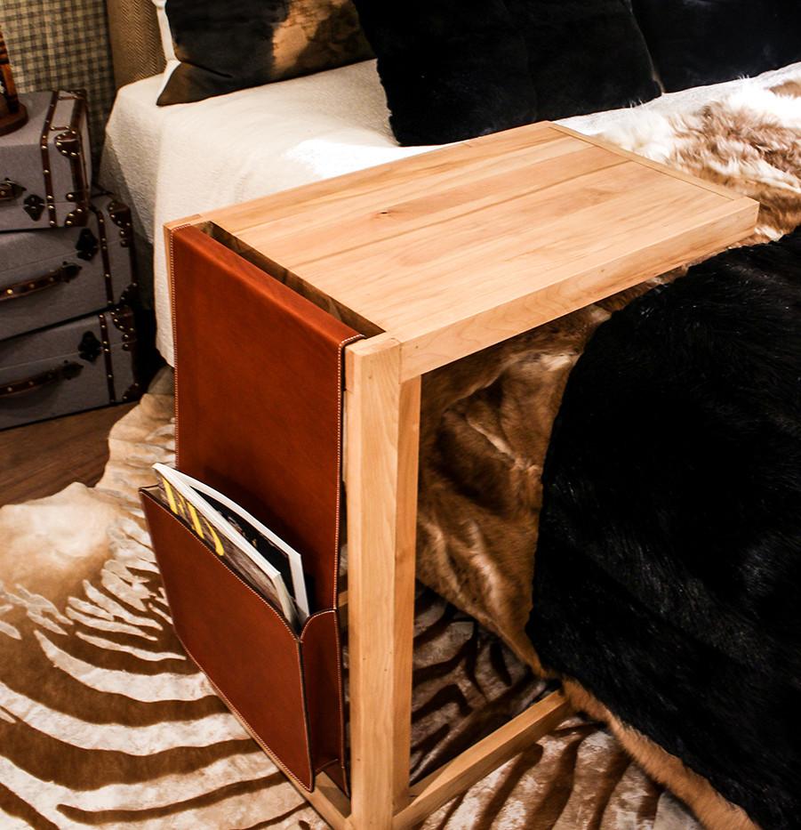 Mesa adosable Maletin