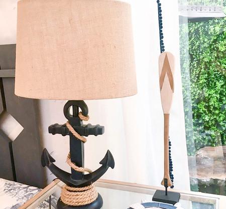 Lámpara de sobremesa Ancla