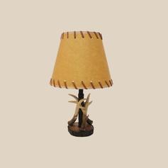 Lámpara sobremesa Cacho Resina S