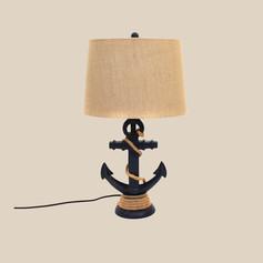 Lámpara sobremesa Ancla