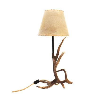 Lámpara de sobremesa Ciervo Colorado