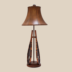 Lámpara sobremesa Snowshoe