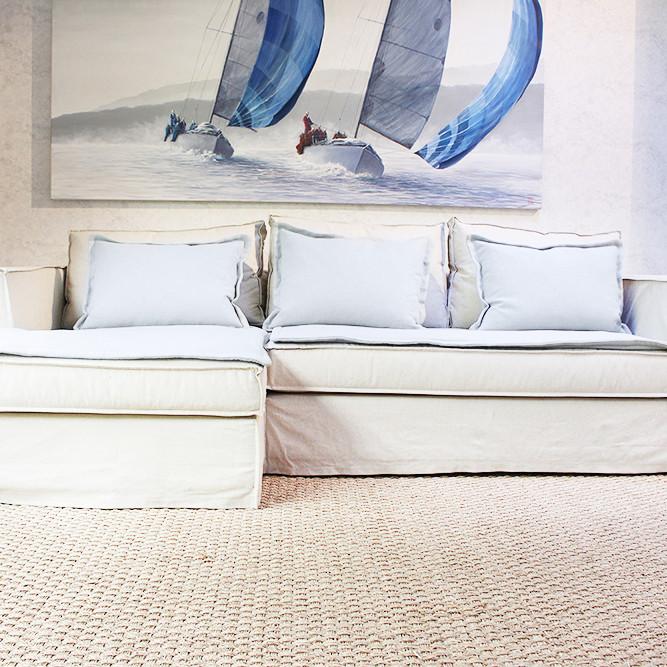 Sofa modular Cassual