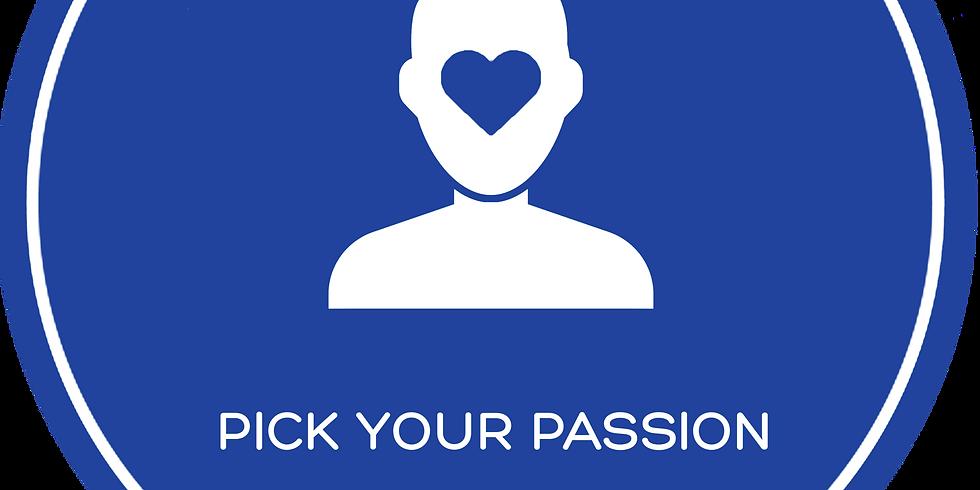 Pick Your Passion Afterschool Program