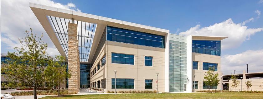 DFW Airport Headquarters