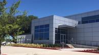 DAL Admin Building