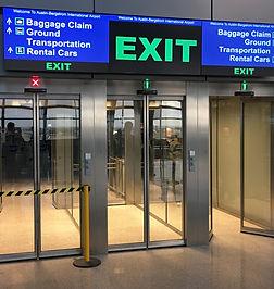 AUS Exit 2