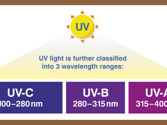 UV Light As a Disinfectant:  A Promising Tool in Preventing the Spread of Covid-19