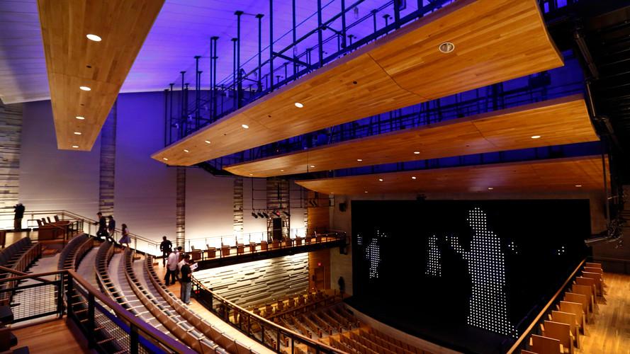 Dallas Performing Arts Center