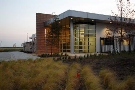 DFW Fire Station #6