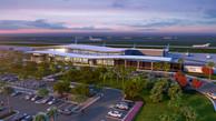 BRO New Passenger Terminal