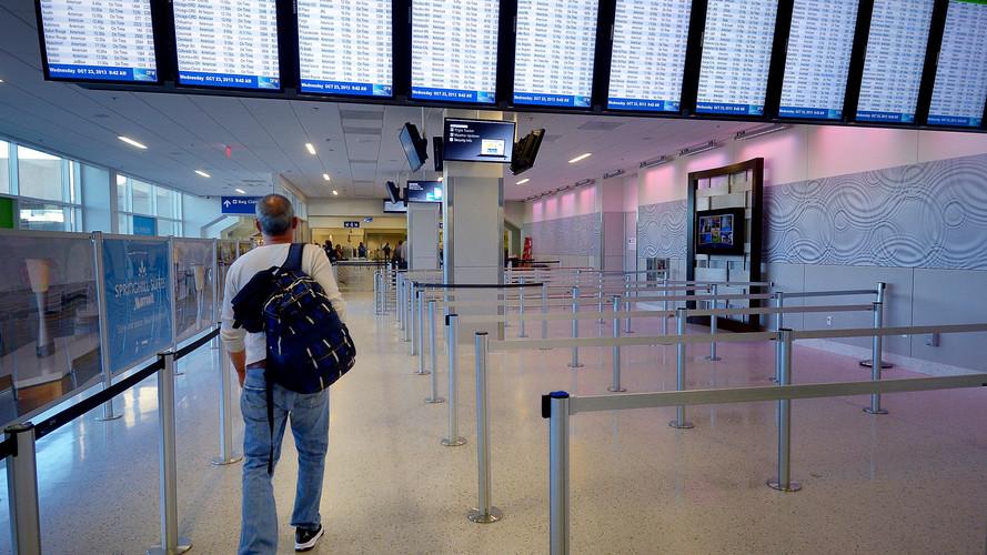 DFW Terminal Renewal