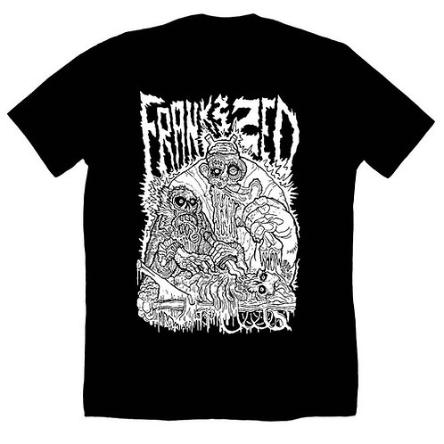 Frank & Zed Shirt!