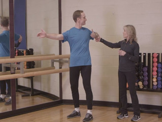 Brian Grant Foundation Parkinson's Exercise Video Series