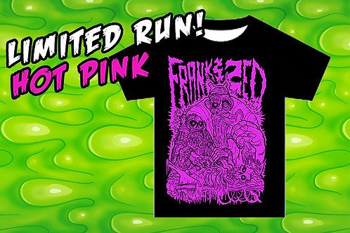 Hot Pink F&Z Shirt Variant