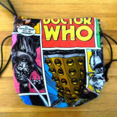 Doctor Who: Comics