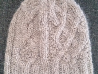 FO Friday: In Which It's Really Sunday