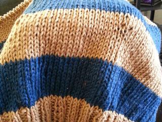 Yarn Review: Knit Picks CotLin
