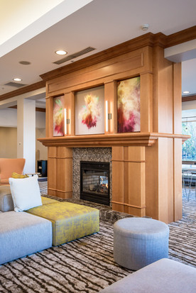 Hilton Garden Inn - Sandy, Utah
