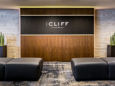 THE CLIFF LODGE
