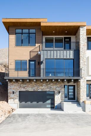 Klaim - Hideout, Utah