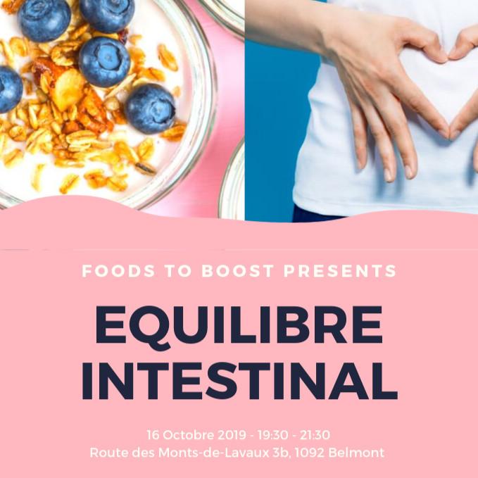 Équilibre intestinal: Kéfir