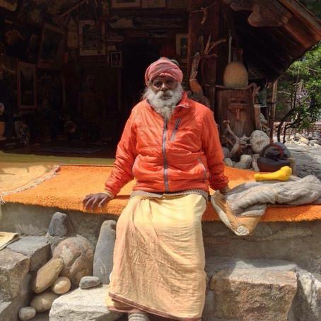 Lessons in Pratyahara: a Yogi Memoir