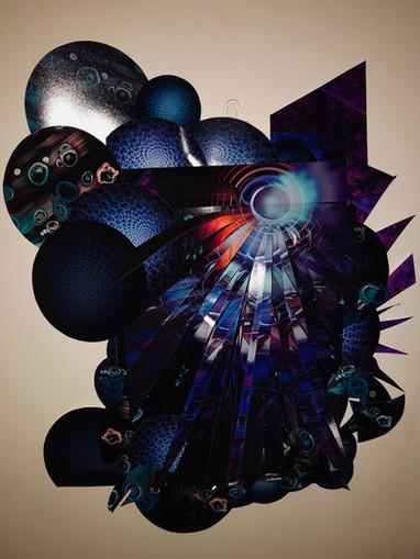 Adam Aldama Artwork 2020