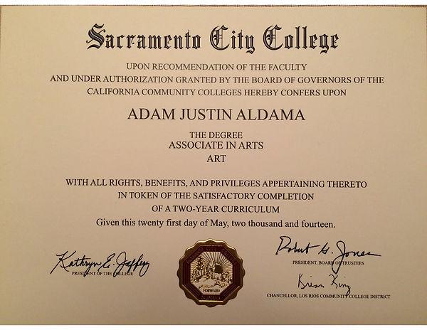 Adam Aldama