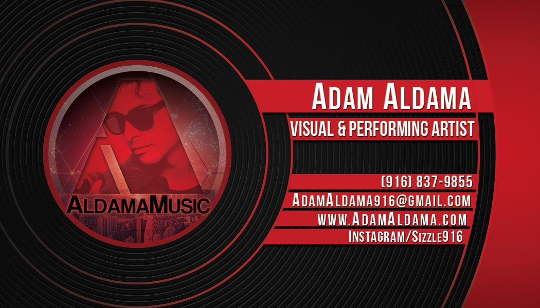 Adam Aldama google plus