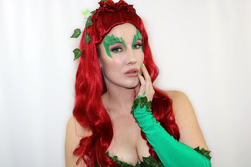 [GEAR] Poison Ivy Costume