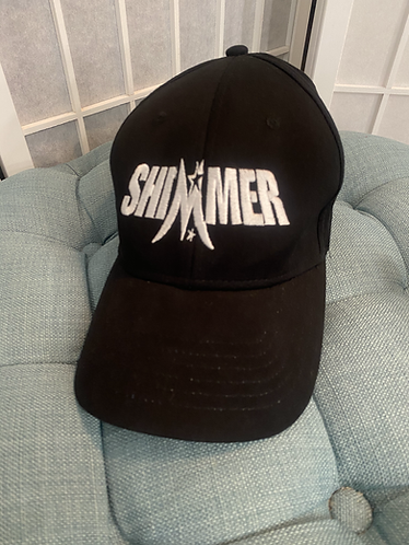 [GEAR] Autographed Shimmer Hat