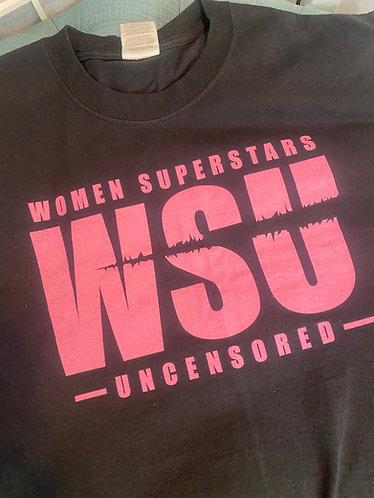 [GEAR] Autographed WSU Shirt