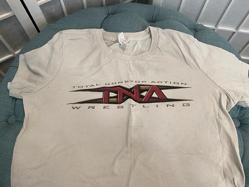 [GEAR] Autographed TNA Shirt