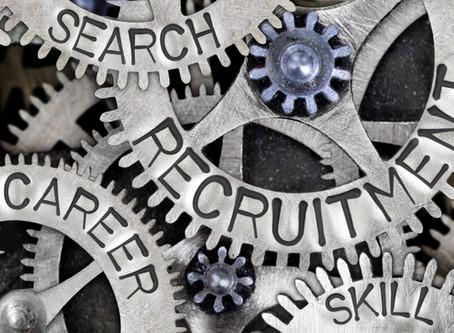 Viisi askelta onnistuneeseen rekrytointiprosessiin