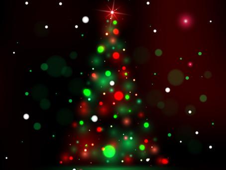 Joulu tulee – on rauhoittumisen aika