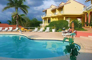 Caribbean Sunset Resort Negril