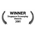 Singapore Screenplay Awards 2001
